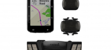 GARMIN EDGE 520 PLUS Bundle ciclocomputer GPS