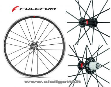 FULCRUM RACING ZERO C17 2022 2WF