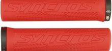 SYNCROS maopole Pro lock-on rosse