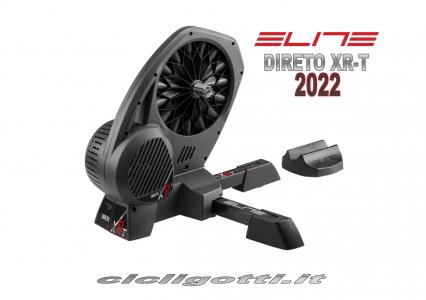 RULLO INTERATTIVO ELITE DIRETO XR T 2022