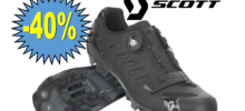 SCOTT SCARPA MTB TEAM BOA BLACK