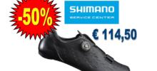 SHIMANO SCARPA ROAD SH-RP901 NERO