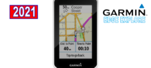 GARMIN EDGE EXPLORE COMPUTER GPS 2021