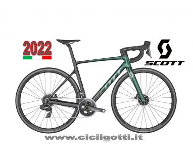 SCOTT ADDICT RC 20 BICICLETTA ANNO 2022