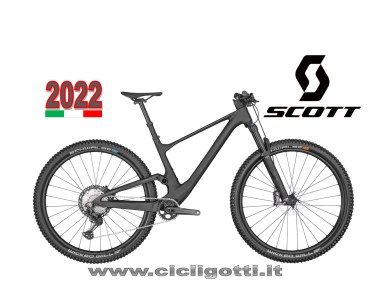 SCOTT SPARK 910 ANNO 2022 BICICLETTA MTB