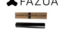 COVER FAZUA DOWNTUBE EVATION