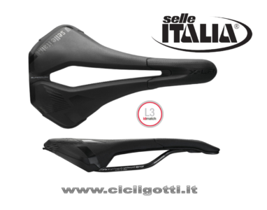 SELLE ITALIA X LR TM AIR CROSS SUPERFLOW L3