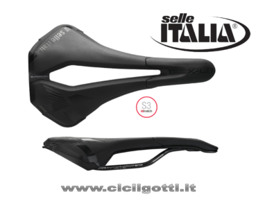 SELLE ITALIA X LR TM AIR CROSS SUPERFLOW S3