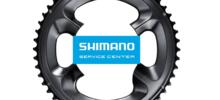 SHIMANO CORONA DURA ACE R9100 53