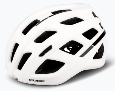 CUBE ROAD RACE WHITE 2020