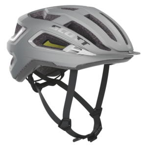 SCOTT ARX PLUS VOGUE SILVER REFLECTIVE 2020