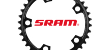 CORONA SRAM RED INTERNA BLACK 34