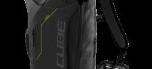CUBE ZAINO EDGE HYBRID BLACK'N'LIME 2020
