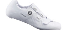 SHIMANO SCARPA CORSA RC500 WHITE 2020