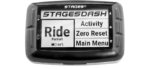 CICLOCOMPUTER STAGES DASH L10 GPS