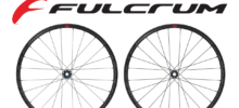 FULCRUM RAPID RED DB coppia ruote GRAVEL 650b