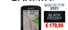 GARMIN EDGE 520 PLUS CONTACHILOMETRI GPS
