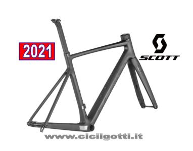 SCOTT KIT TELAIO ADDICT RC ULTIMATE 2021
