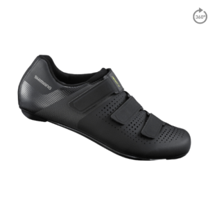 SHIMANO SCARPA ROAD SH-RC100 BLACK 2021