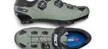 SIDI MTB EAGLE 10 BLACK SAGE LIMITED EDITION 2021