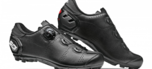SIDI MTB SPEED BLACK 2021