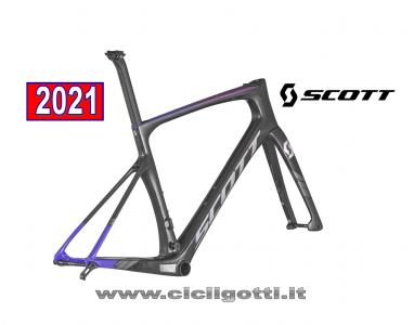 SCOTT KIT TELAIO FOIL HMX SUPERSONIC 2021
