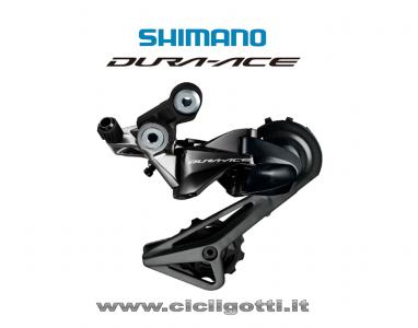 SHIMANO CAMBIO DURA ACE R9100 11V