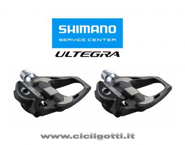 SHIMANO COPPIA PEDALI ULTEGRA R8000