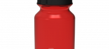 CUBE BORRACCIA ICON RED 0.5 LITRI