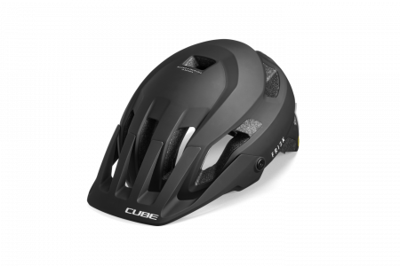 CUBE FRISK BLACK CASCO MTB 2022