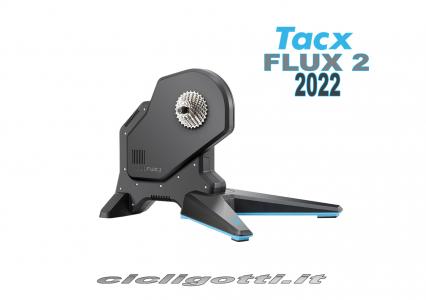 RULLO TACX FLUX 2 SMART TRAINER