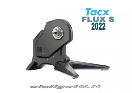 RULLO TACX FLUS S SMART TRAINER